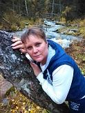 Аватар пользователя Белопухова Наталья