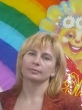 Аватар пользователя Татьяна Безуглая