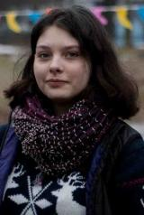 Аватар пользователя Чеканова Анастасия
