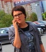 Аватар пользователя Косицына Нина