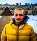 Аватар пользователя Савин Егор