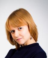 Аватар пользователя Виктория Лошкомоева