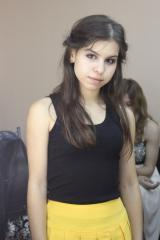 Аватар пользователя Амирян Карине