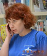 Аватар пользователя Сандлер Ольга